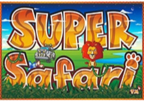 Играть в слот Super Safari