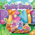 Играть в слот Teddy bears picnic