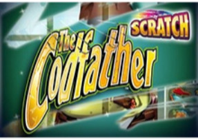 Играть в слот The Codfather
