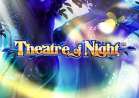 Играть в слот Theatre of Night