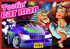 Играть в слот Tootin'Car Man