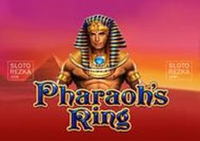 Играть в слот Pharaohs Ring