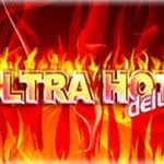 Играть в слот Ultra Hot Deluxe