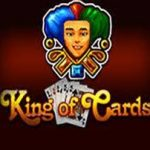 Играть в слот King of Cards
