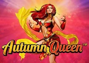 Играть в слот Autumn Queen