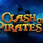 Играть в слот Clash of Pirates