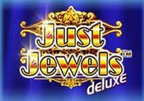 Играть в слот Just Jewels Deluxe